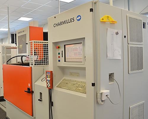 charmilles-robofil-440